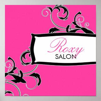 311 X12 rosado del poster 12 de Roxy