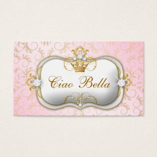 311Ciao Bella Golden Divine Pink Price Tag