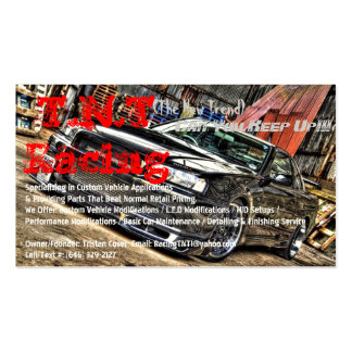 3125525929_9294f76db2, T.N.T Racing, Specializi... Double-Sided Standard Business Cards (Pack Of 100)