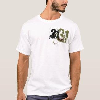 3131 University Grunge T-Shirt