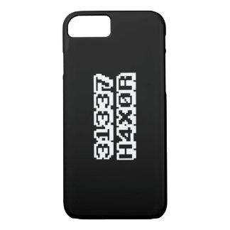 31337 H4X0R iPhone 7 CASE