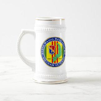 313o Bn 2 del RR - ASA Vietnam Jarra De Cerveza