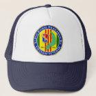 313th RR Bn 2 - ASA Vietnam Trucker Hat