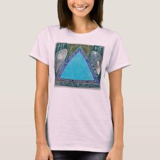 314 CYDONIANS-Martian Money-4Wds N BackWds T-Shirt