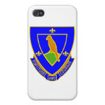314 Regiment Cover For iPhone 4