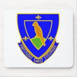 314 Regiment Mouse Pad