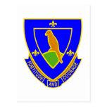 314 Regiment Postcard