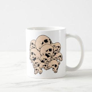 314 Skulls Coffee Mug