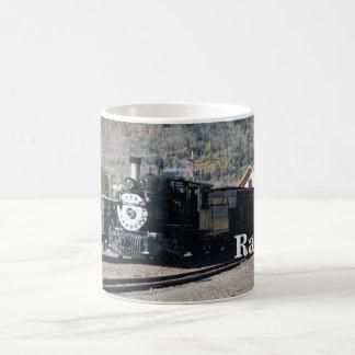 315 in Silverton Coffee Mug