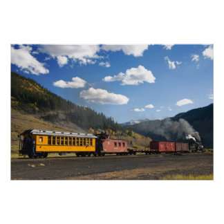 315 In Silverton Posters