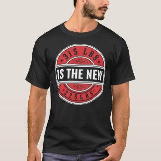 """315 is the New 225"" Dark Men's T-Shirt"