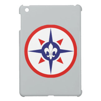 316th Sustainment Command iPad Mini Covers
