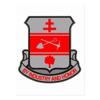 317o Batallón del ingeniero Postal