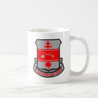 317o Batallón del ingeniero Taza De Café