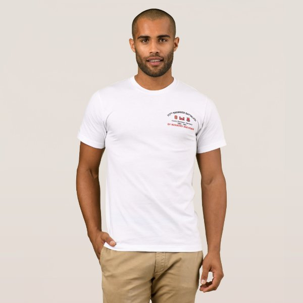 317th Engineers - Camp Eschborn T-Shirt