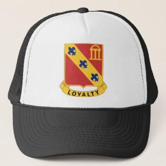 319th Airborne Field Artillery Regiment - Loyalty Trucker Hat