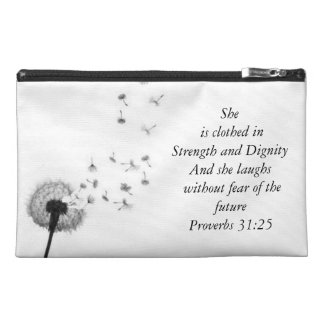 31:25 de los proverbios