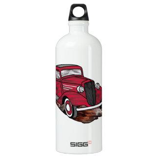 31 Chevrolet 4 door Sedan Aluminum Water Bottle
