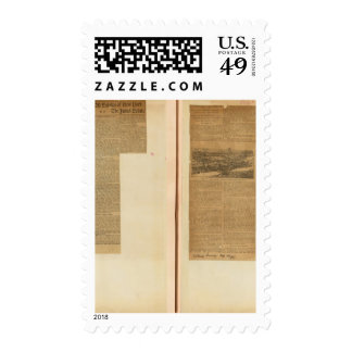 31 Clippings Stamp