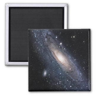 31 más sucios, la gran galaxia en Andromeda Imán Cuadrado