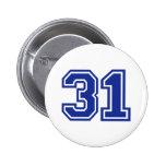 31 - número pin
