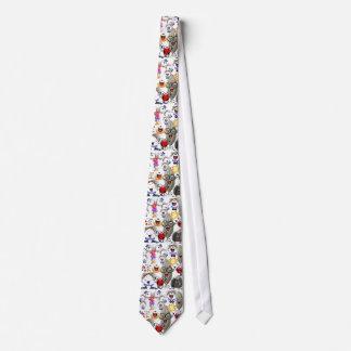 31 smiles per hour tie
