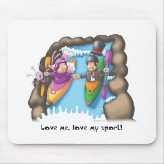 31_Wed Mouse Pad