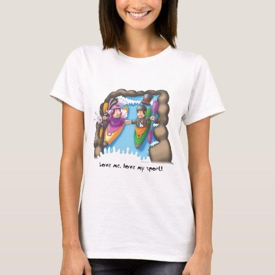 31_Wed T-Shirt