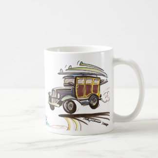 31 wOOdY Coffee Mug