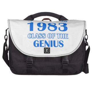31 years Old birthday designs Laptop Bags