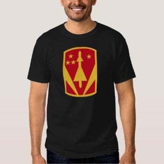 31ro Brigada de la artillería de la defensa aérea Polera
