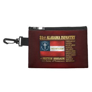 31st Alabama Infantry (BA2) Accessories Bag
