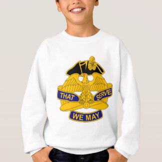 31st Aviation Group - That We May Serve Sweatshirt