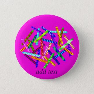 31st Birthday Gift Button