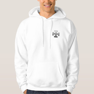 31st Degree: Inspector Inquisitor Hoodie