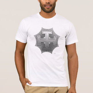 31st Degree: Inspector Inquisitor T-Shirt