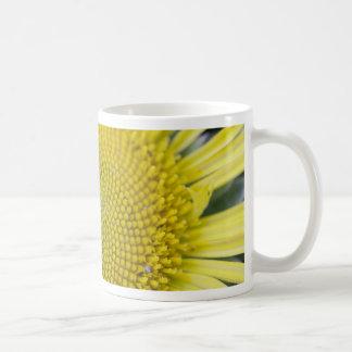 3214 Sunflower Detail 2 xs Coffee Mug