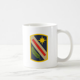 321st Sustainment Brigade Coffee Mug