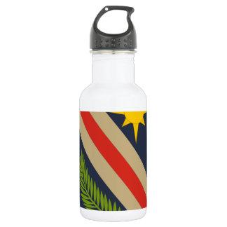 321st Sustainment Brigade Water Bottle