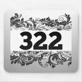 322 MOUSE PAD