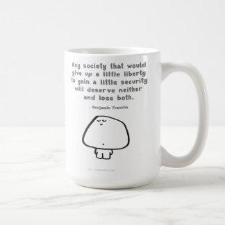 323 COFFEE MUGS