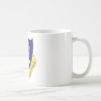 323 Regiment Coffee Mug