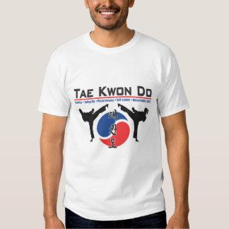 324 Tae Kwon Do Shirt