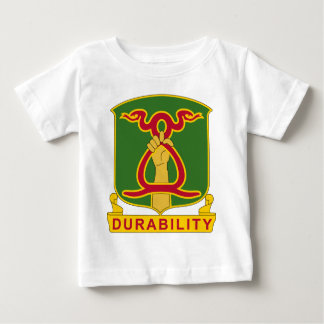 324th Military Police Battalion - Durability Baby T-Shirt