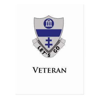 325- Veterano Postal