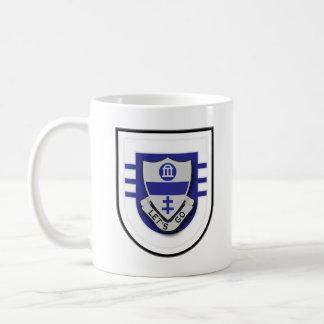 325th Infantry Regiment - 3d Battalion flash mug