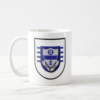 325th Infantry Regiment - 4th Battalion flash mug
