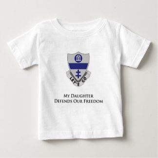 325th Parachute Infantry Regiment Baby T-Shirt