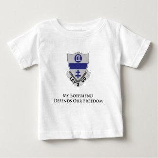 325th PIR- My Boyfriend Defends Our Freedom Shirt