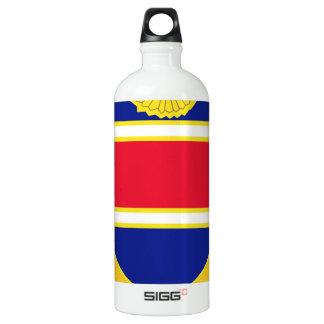 326th Airborne Engineer Battalion Aluminum Water Bottle